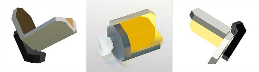 光関連装置と部品、研究開発のための装置と部品の販売
